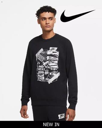 Nike Prospekt (bis einschl. 31-01)