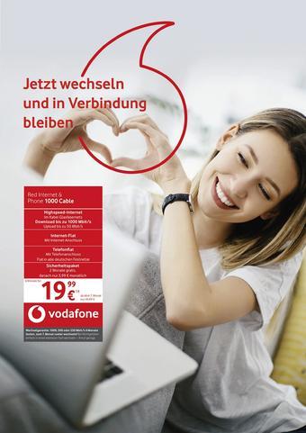 Vodafone Prospekt (bis einschl. 31-01)