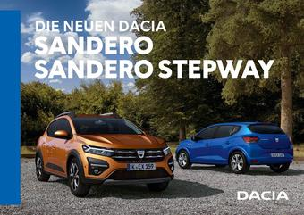Dacia Prospekt (bis einschl. 31-12)