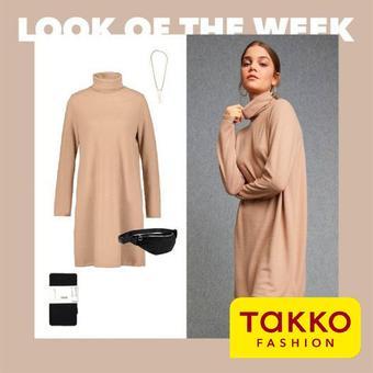 Takko Fashion Prospekt (bis einschl. 20-02)