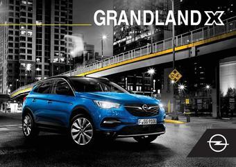 Opel Prospekt (bis einschl. 31-12)