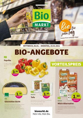 Biomarkt Prospekt (bis einschl. 19-01)
