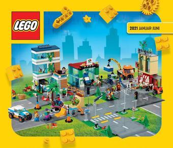 Lego Prospekt (bis einschl. 30-06)