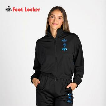 Foot Locker reclame folder (geldig t/m 10-03)