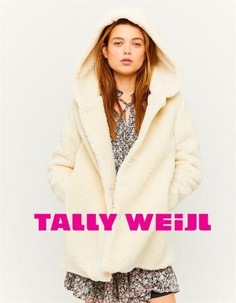 Tally Weijl Prospekt (bis einschl. 06-03)
