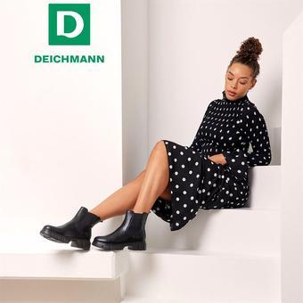 Deichmann Prospekt (bis einschl. 10-03)