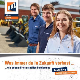 HKL Baumaschinen Center Prospekt (bis einschl. 30-06)
