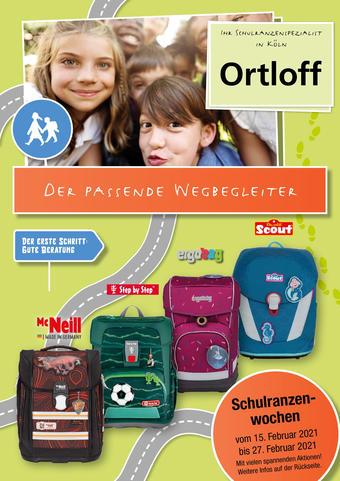 Ortloff Prospekt (bis einschl. 28-02)