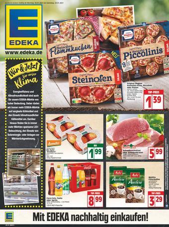 EDEKA Durasin Prospekt (bis einschl. 23-01)