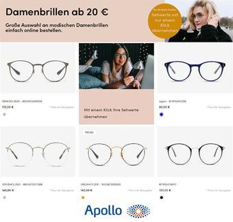 Apollo Optik Prospekt (bis einschl. 24-01)
