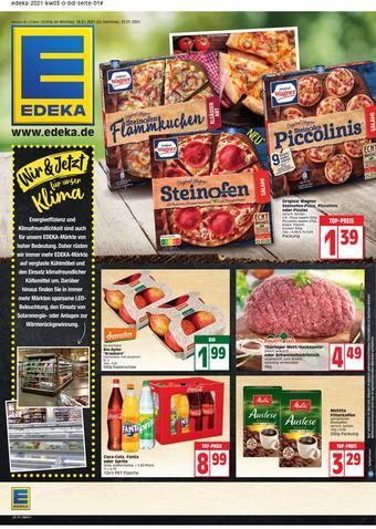 Edeka Schallenberg Prospekt (bis einschl. 24-01)