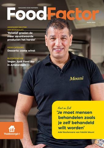 Thuisbezorgd.nl reclame folder (geldig t/m 31-03)