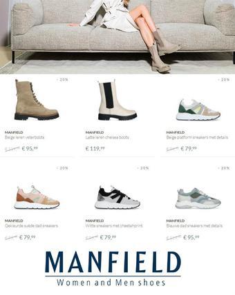 Manfield reclame folder (geldig t/m 07-02)