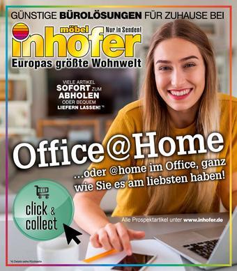 Möbel Inhofer Prospekt (bis einschl. 14-02)