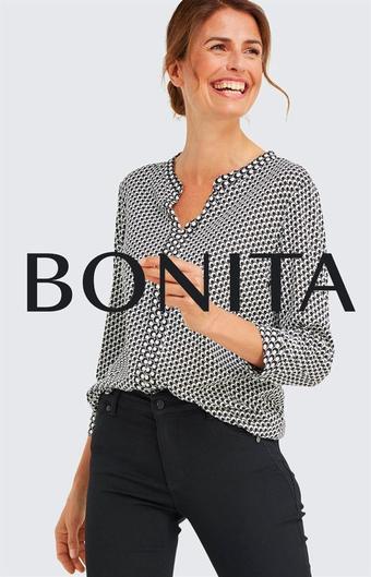 Bonita reclame folder (geldig t/m 28-02)