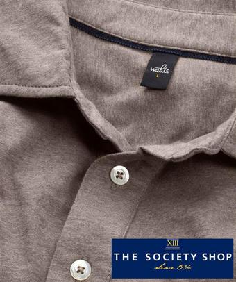 The Society Shop reclame folder (geldig t/m 14-03)