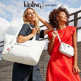 Kipling reclame folder (geldig t/m 28-02)