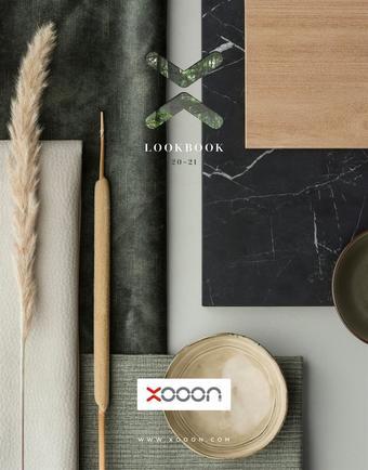 Xooon reclame folder (geldig t/m 24-05)