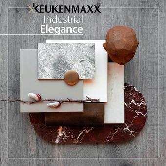 Keukenmaxx reclame folder (geldig t/m 28-02)