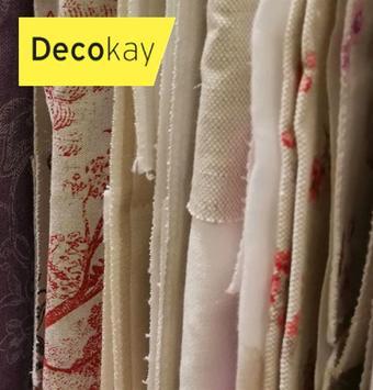 Decokay reclame folder (geldig t/m 31-03)