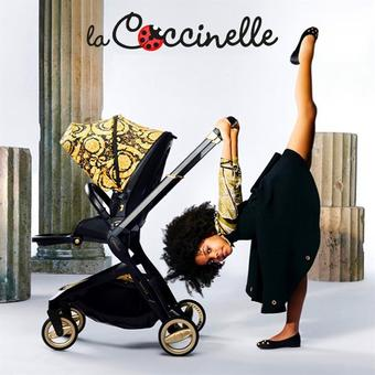 Coccinelle reclame folder (geldig t/m 28-02)