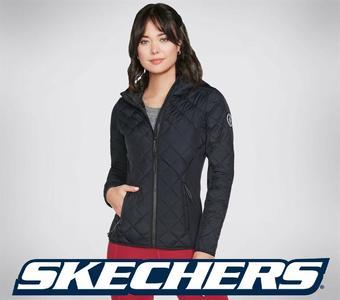 Skechers reclame folder (geldig t/m 04-04)