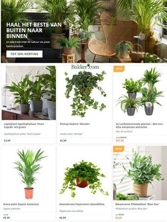 Bakker.com reclame folder (geldig t/m 28-02)