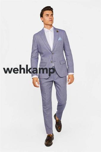 Wehkamp reclame folder (geldig t/m 04-04)