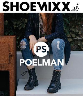 Shoemixx.nl reclame folder (geldig t/m 07-03)