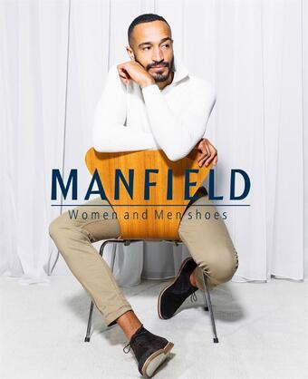 Manfield reclame folder (geldig t/m 04-04)