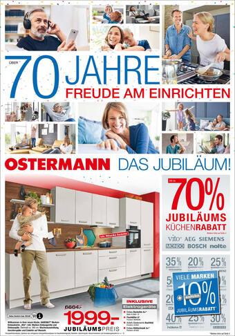 Ostermann Essen