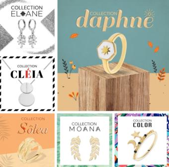 Trésor Bijoux catalogue publicitaire (valable jusqu'au 31-01)