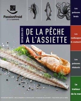 PassionFroid catalogue publicitaire (valable jusqu'au 30-06)