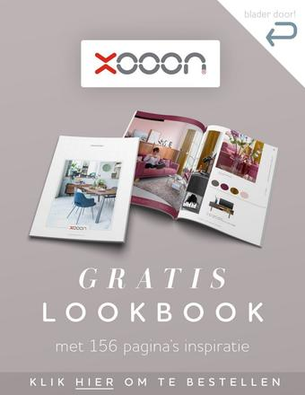 Xooon reclame folder (geldig t/m 31-10)