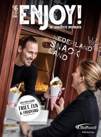 Bidfood reclame folder (geldig t/m 07-12)