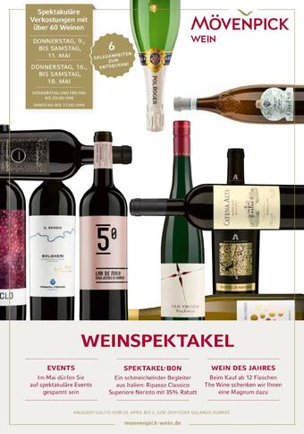 Mövenpick Wein Prospekt (bis einschl. 02-06)