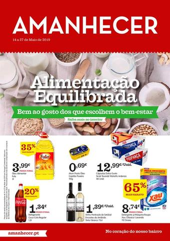 Amanhecer folheto promocional (válido de 10 ate 17 27-05)