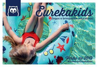 Eurekakids folheto promocional (válido de 10 ate 17 30-09)