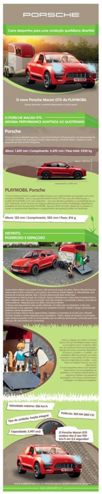 Playmobil folheto promocional (válido de 10 ate 17 31-05)