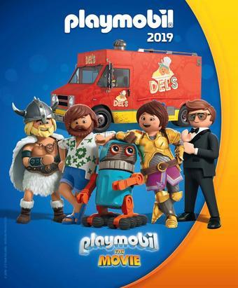 Playmobil folheto promocional (válido de 10 ate 17 31-12)