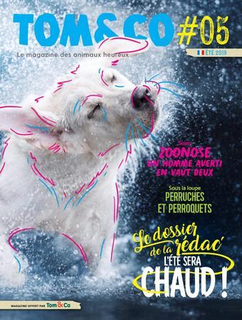 Tom&Co catalogue publicitaire (valable jusqu'au 31-07)