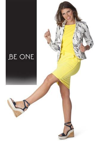 Be One reclame folder (geldig t/m 15-07)
