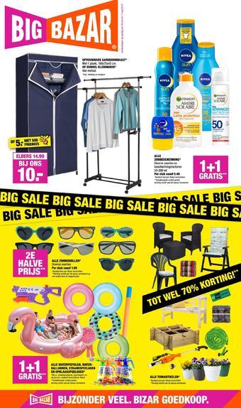 7562828a388 Big Bazar folder - Alle aanbiedingen uit de nieuwe Big Bazar folders