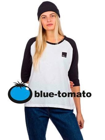 Blue Tomato reclame folder (geldig t/m 12-08)