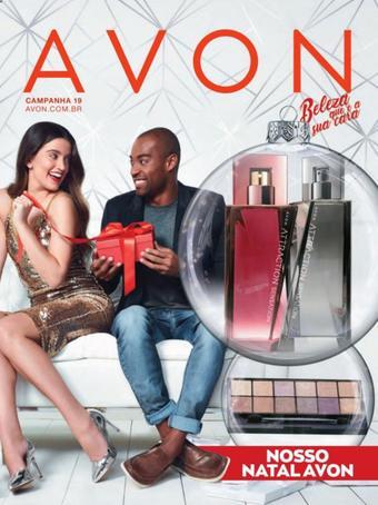 Avon catálogo promocional (válido de 10 até 17 01-12)
