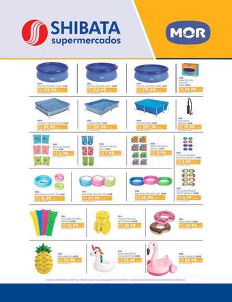 Shibata Supermercados catálogo promocional (válido de 10 até 17 30-03)