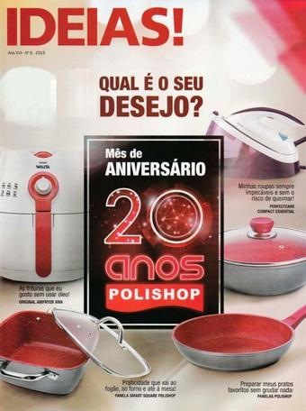 Polishop catálogo promocional (válido de 10 até 17 28-10)