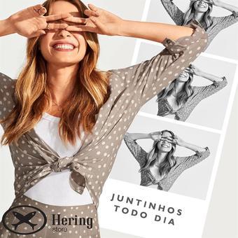 Hering catálogo promocional (válido de 10 até 17 28-12)