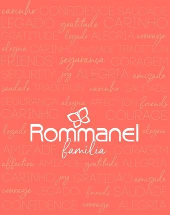 Rommanel catálogo promocional (válido de 10 até 17 31-12)