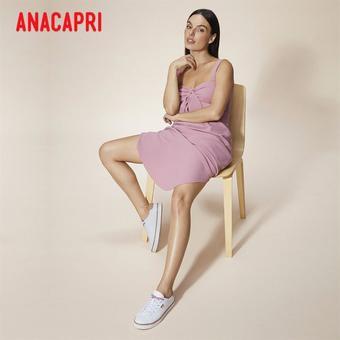 Anacapri catálogo promocional (válido de 10 até 17 22-11)